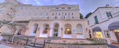 Immagine di anteprima del virtual tour di Grand Hotel Quisisana