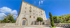 Immagine del virtual tour 'Abbazia di Montecassino'